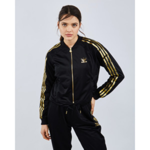 adidas Superstar - Damen Track Tops