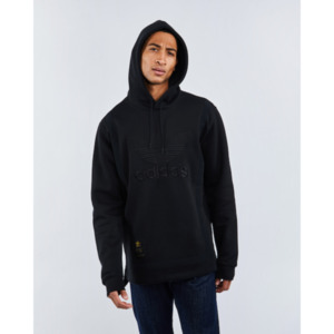adidas Superstar Warmup - Herren Hoodies
