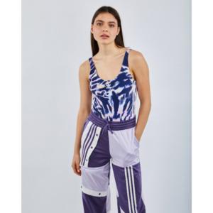 adidas One-piece Tie Dye - Damen Badebekleidung