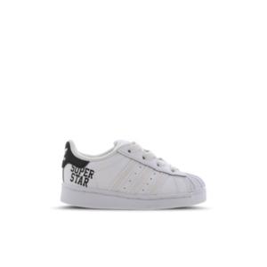 adidas Superstar Logo - Baby Schuhe