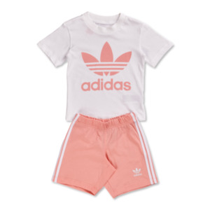 adidas Trefoil Set - Baby Tracksuits