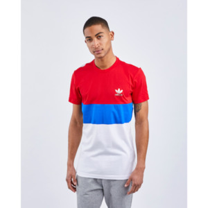adidas Scale Logo - Herren T-Shirts