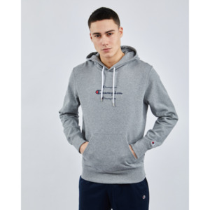 Champion Triple Logo - Herren Hoodies