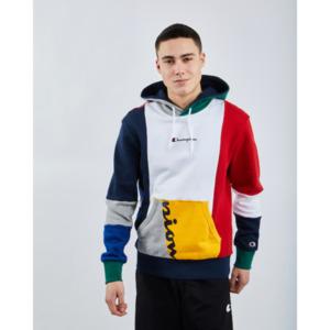 Champion Team Stripes - Herren Hoodies