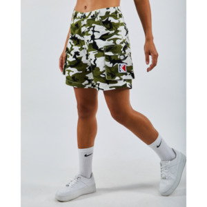 Karl Kani Signature - Damen Shorts