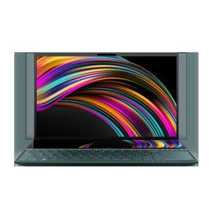 ASUS ZenBook Duo (UX481FA-BM018T) Notebook mit Core™ i5, 8 GB RAM, 512 GB & Intel® HD-Grafik 620 in Celestial Blue