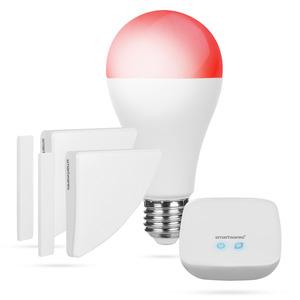 SMARTWARES SH8-99401 Alarm Sicherheits Set