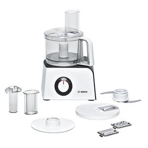 BOSCH MCM 4000, Kompaktküchenmaschine, Weiß (2.3 l)