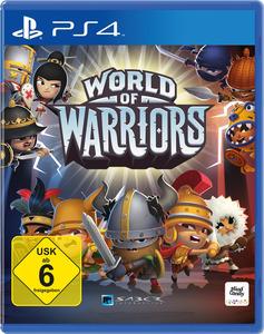 World of Warriors [PlayStation 4]