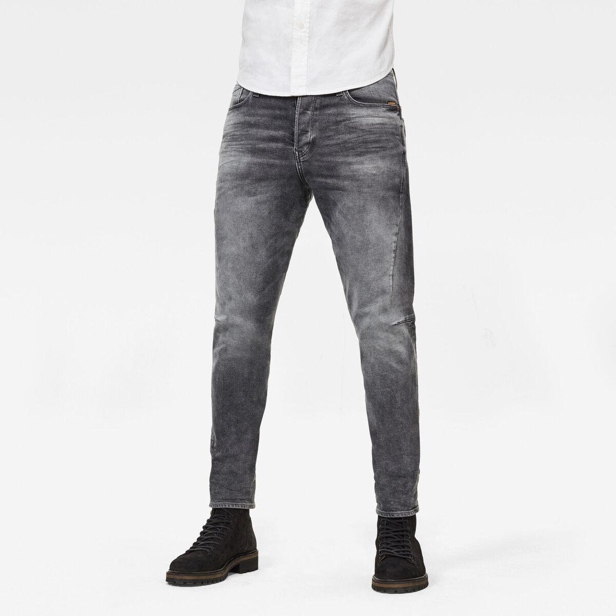 Bild 1 von Scutar 3D Slim Tapered Jeans