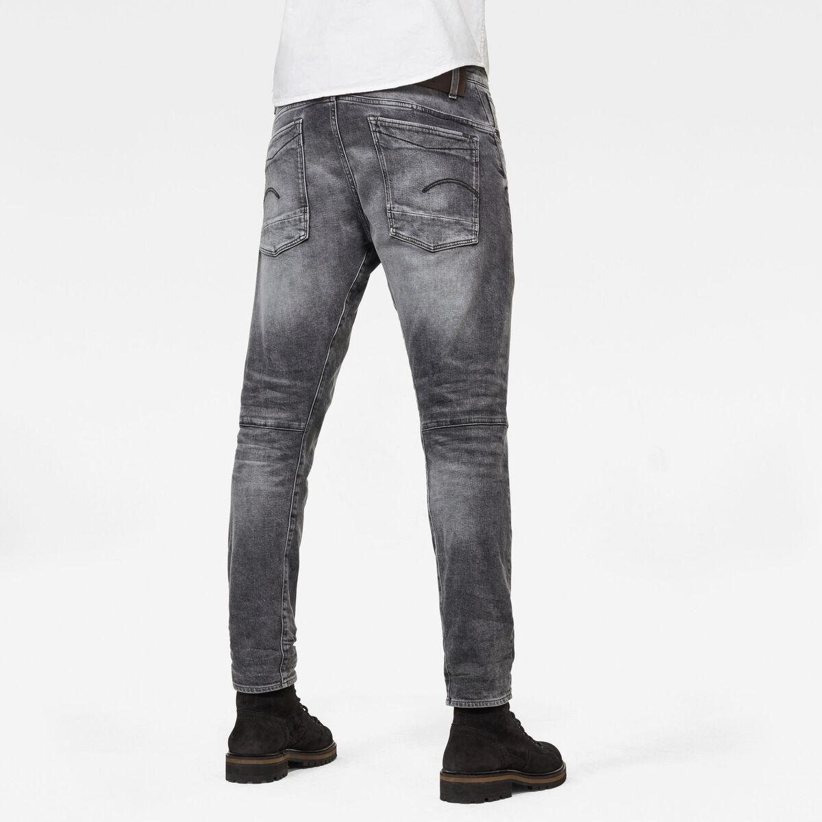 Bild 2 von Scutar 3D Slim Tapered Jeans