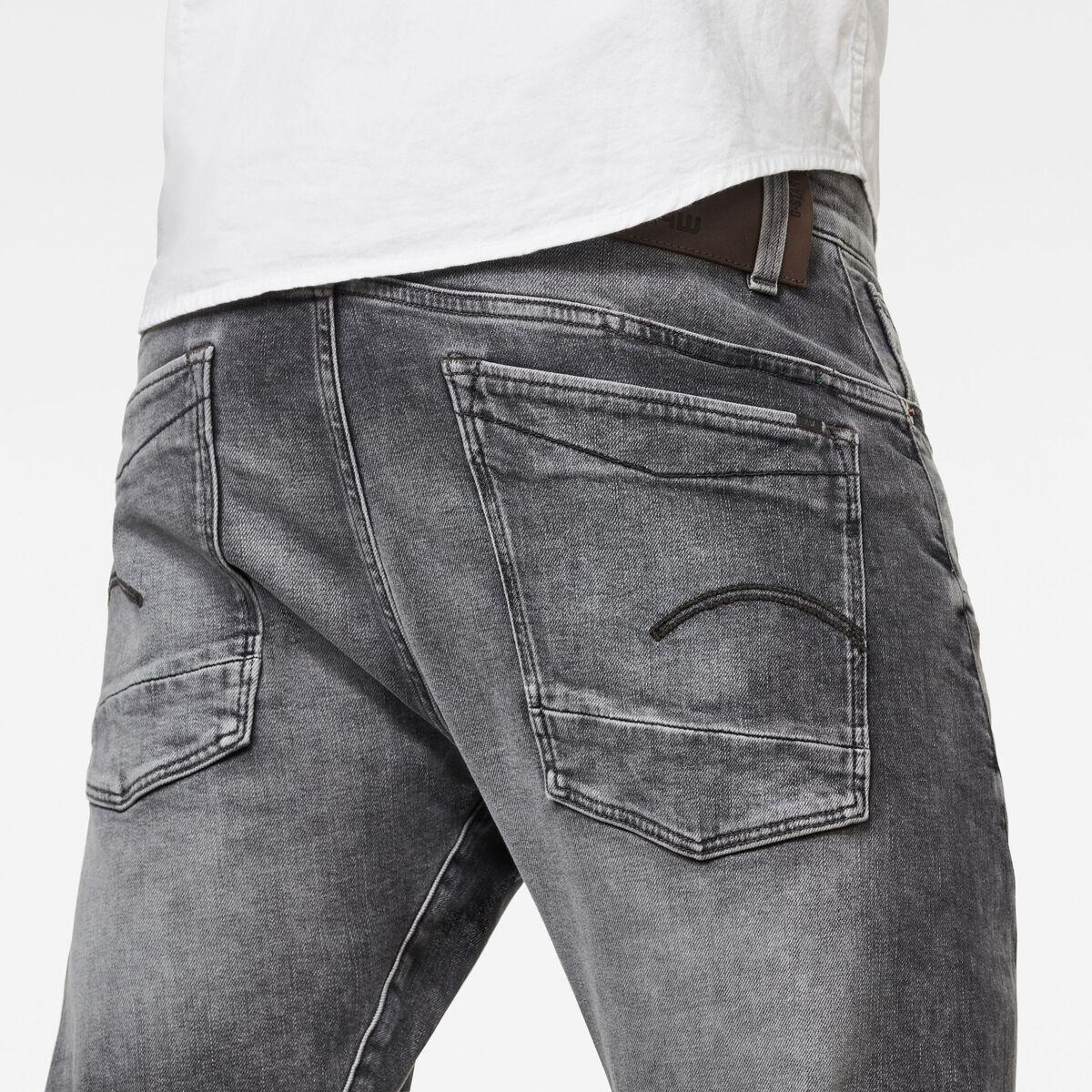 Bild 3 von Scutar 3D Slim Tapered Jeans