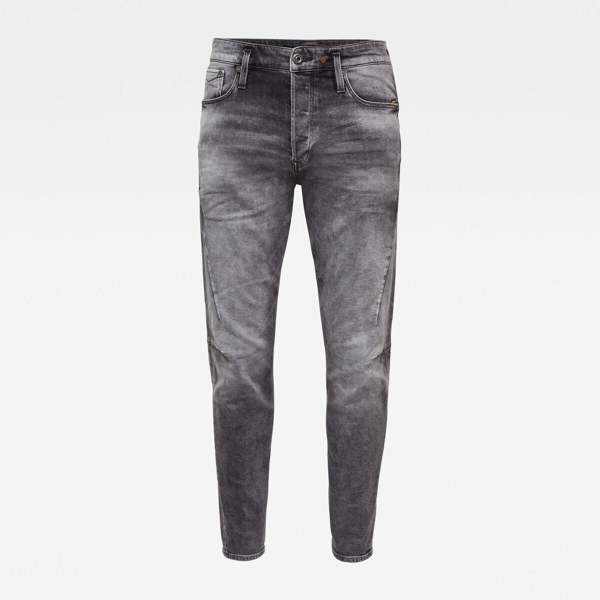 Bild 4 von Scutar 3D Slim Tapered Jeans