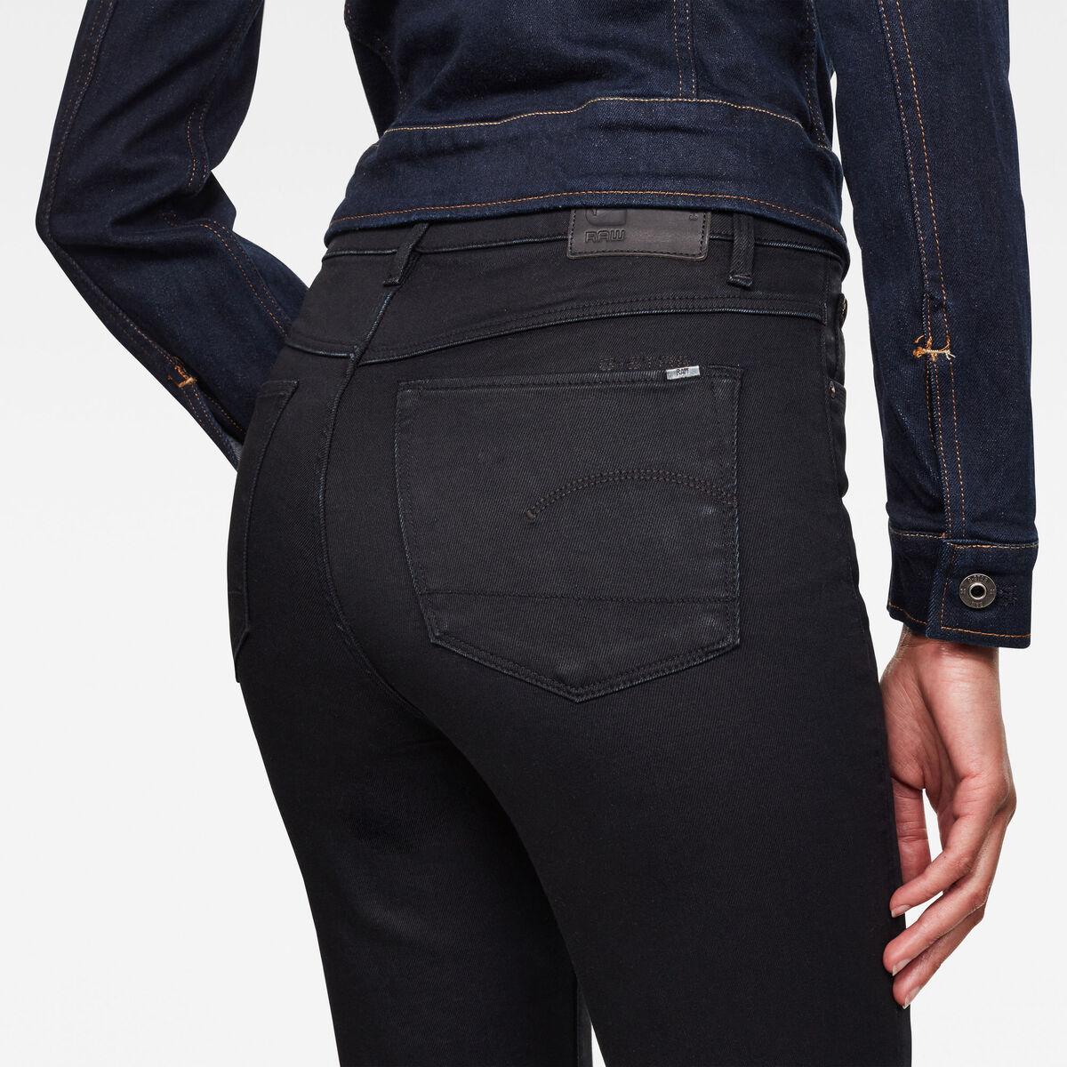 Bild 3 von 3301 High Flare Jeans