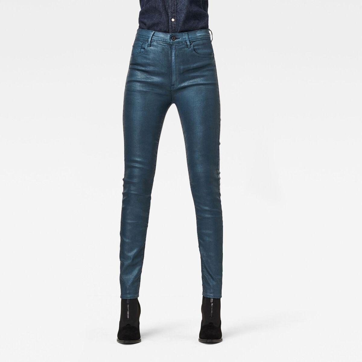 Bild 1 von Kafey Ultra High Skinny Jeans