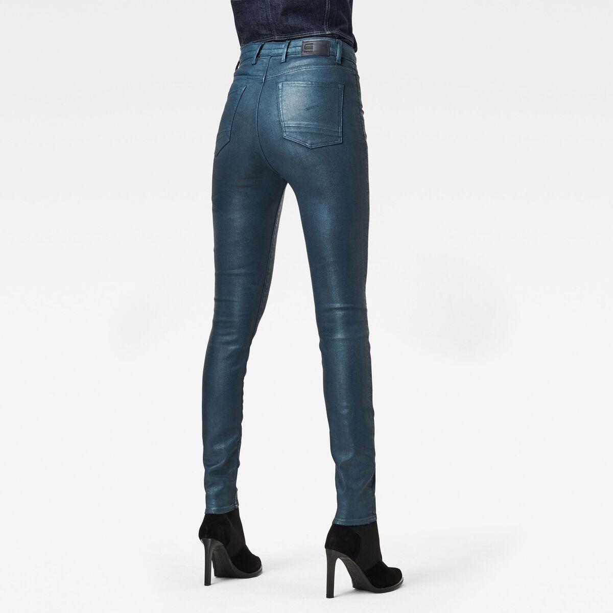 Bild 2 von Kafey Ultra High Skinny Jeans
