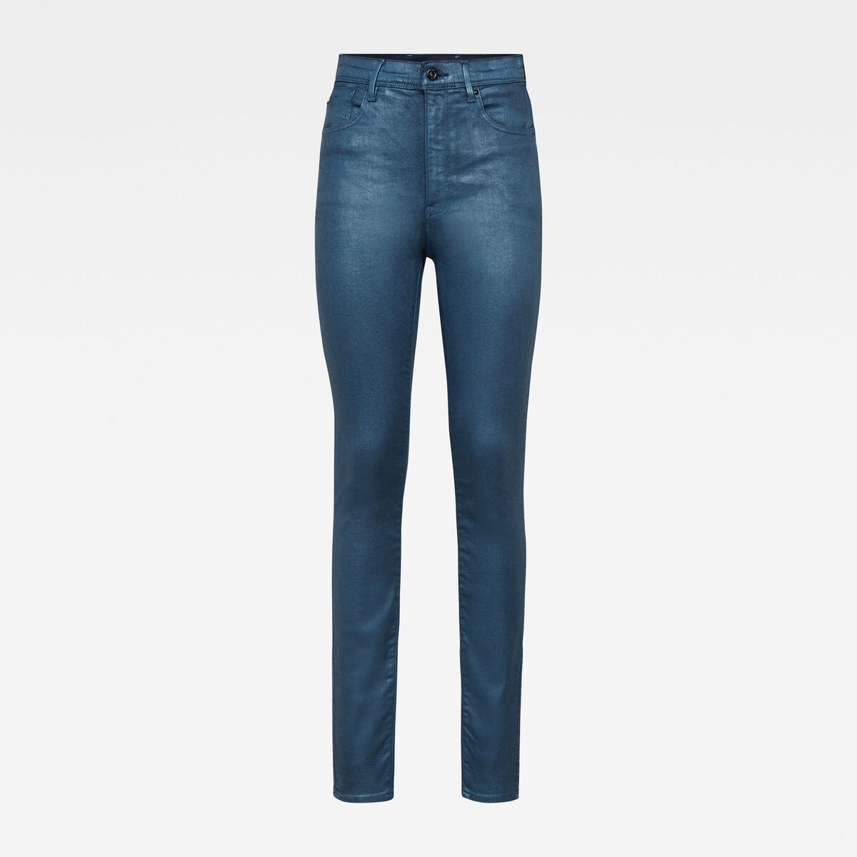 Bild 4 von Kafey Ultra High Skinny Jeans
