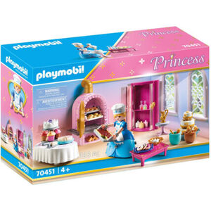 PLAYMOBIL® Princess - Schlosskonditorei 70451