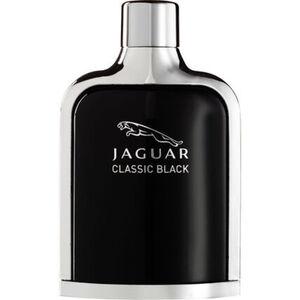 Jaguar Classic Black, Eau de Toilette