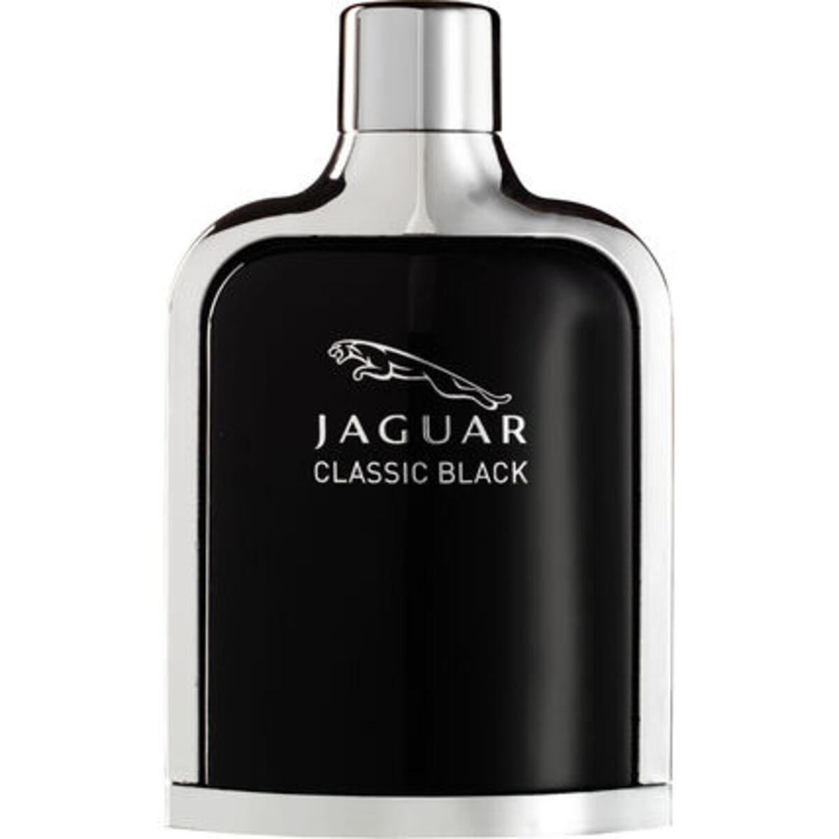 Bild 1 von Jaguar Classic Black, Eau de Toilette