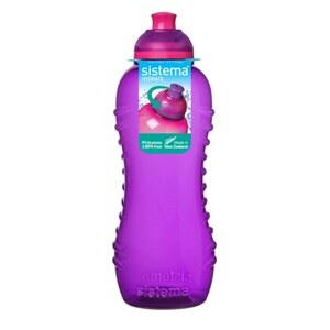 Trinkflasche Twist n Sip