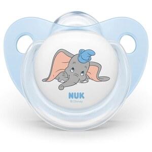 NUK Disney Dumbo Trendline Silikon-Schnuller Gr. 1