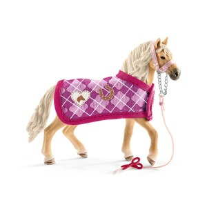 Schleich - 42431 Horse Club Sofias Mode-Kreation