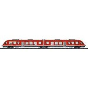 Trix T22489 H0 Nahverkehrs-Triebw. LINT 4 DB AG VI