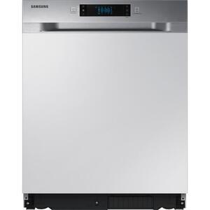 Samsung Geschirrspüler dw60m6031ss/eg , Dw60M6031Ss/eg , Metall , 59.8x81.5x55 cm , Kindersicherung, Startzeitvorwahl, AquaStop, Oberkorb verstellbar, Halbe Beladung, Besteckschublade, Multi-Tab-Fun