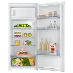 Samsung Kühlschrank brr19m011ww/eg , Brr19M011Ww/eg , Weiß , Metall , 54x121.5x54.1 cm , LED-Innenbeleuchtung, Griffmulde , 002501002501