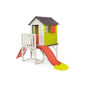 Simba Spielhaus , 7600810800 , Multicolor , Kunststoff , 160x197x26 cm , 004500002101