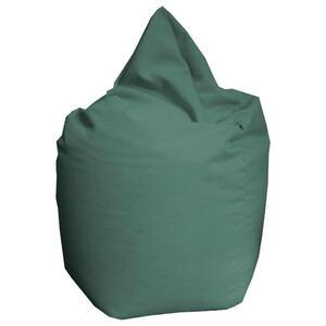 Xora Sitzsack webstoff , Torino , Mintgrün , Textil , 220 L , 65x75x95 cm , Webstoff , Indoor , 000277009703