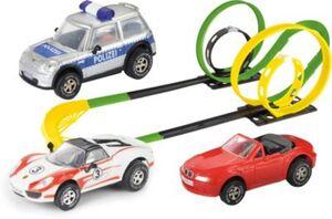 DARDA®-Super-Bundle: Mission 4 Loops + Gratis BMW Z3 + Gratis BMW MINI Polizei