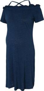 Umstandskleid blau Gr. 36 Damen Kinder