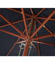 Bild 2 von Dehner Holzstock-Sonnenschirm Alimos, Ø 300 cm