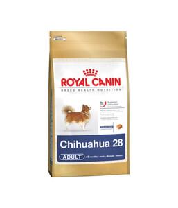 Royal Canin Chihuahua 28 Adult, Trockenfutter, 3 kg