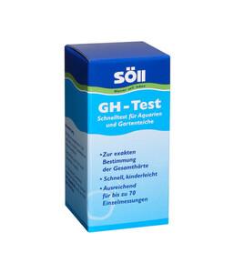 Söll GH-Test, Teichwasserpflege, 20 ml