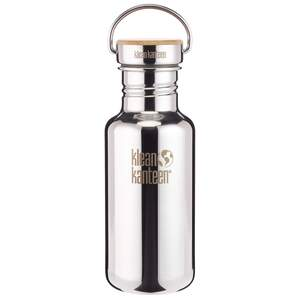 Klean Kanteen REFLECT MIRRORED - Trinkflasche