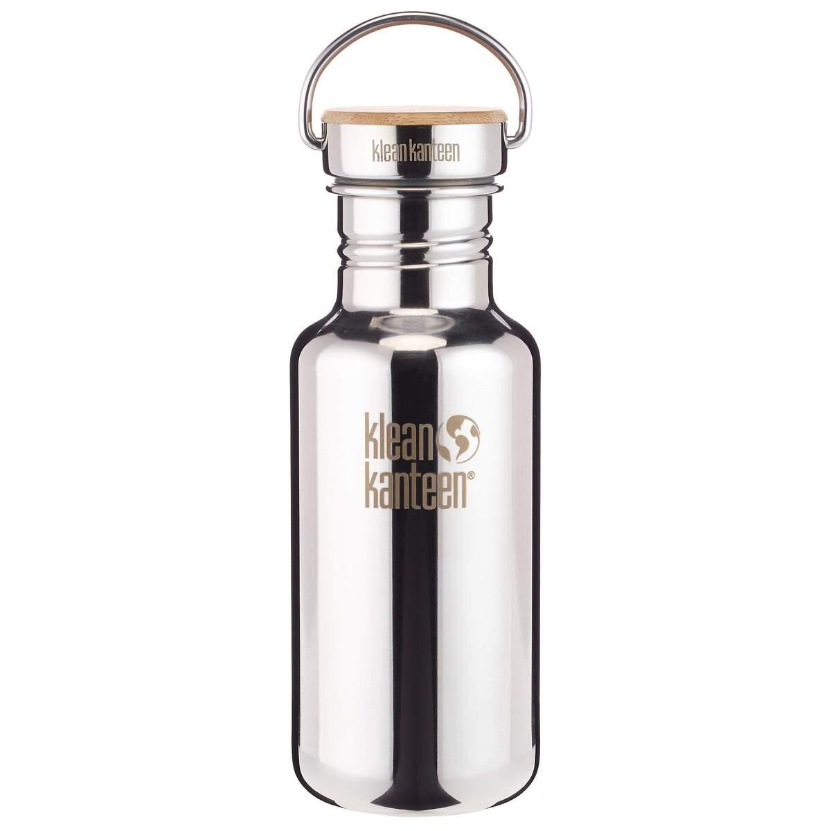 Bild 1 von Klean Kanteen REFLECT MIRRORED - Trinkflasche