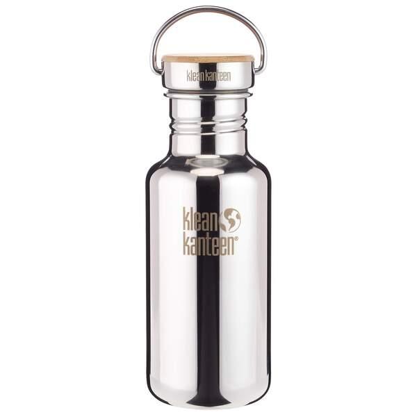 Klean Kanteen REFLECT MIRRORED - Trinkflasche