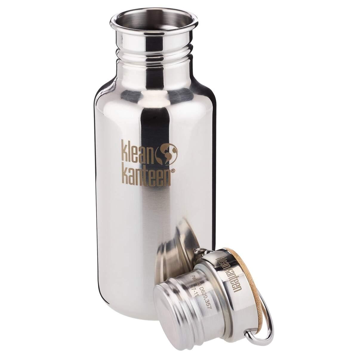 Bild 2 von Klean Kanteen REFLECT MIRRORED - Trinkflasche