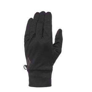 Black Diamond LIGHTWEIGHT WOOLTECH GLOVES Unisex - Handschuhe