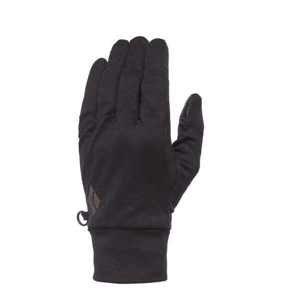 Black Diamond LIGHTWEIGHT WOOLTECH GLOVES Unisex - Handschuhe