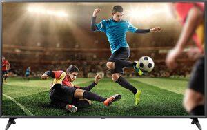 LG 65UM7050PLA LED-Fernseher (164 cm/65 Zoll, 4K Ultra HD, Smart-TV)