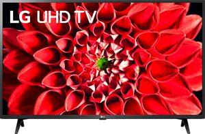LG 50UN73006LA LED-Fernseher (126 cm/50 Zoll, 4K Ultra HD, Smart-TV, HDR10 Pro, Google Assistant, Alexa, AirPlay 2, Magic Remote-Fernbedienung)