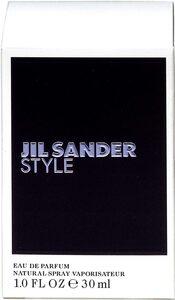 JIL SANDER Eau de Parfum »Style«