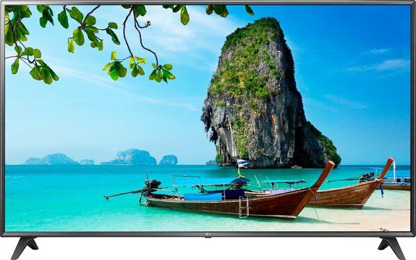 LG 75UN71006LC LED-Fernseher (189 cm/75 Zoll, 4K Ultra HD, Smart-TV, UltraHD)