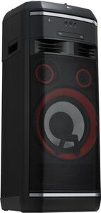 LG OL100 Stereo Party-Lautsprecher (Bluetooth)