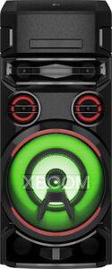 LG XBOOM ON7 Party-Lautsprecher (Bluetooth, Onebody-Soundsystem)