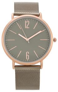 Uhr - Bronze Wonder